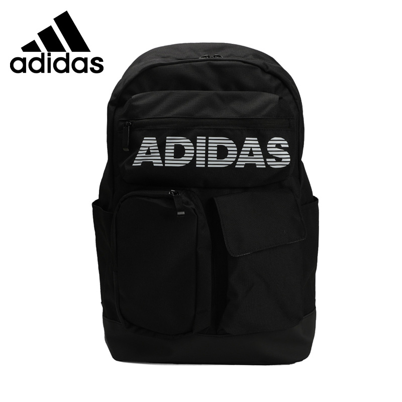 Original New Arrival  Adidas CL 3D POCKETS Unisex  Backpacks Sports Bags