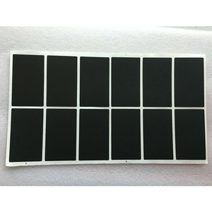 12pcs laptop Lenovo ThinkPad T410 T420 T430 T410S T420S T430S T530 T510 T520 W510 W520 W530 touchpad stickers