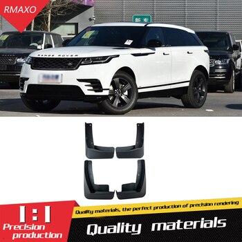 For Range Rover pulse velar l560 2017-2019 Mudflaps Splash Guards Front rear Mud Flap Mudguards Fender Modified special