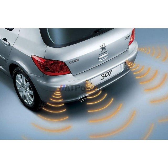 Capteurs de stationnement de voiture | Caméra arrière, système dalarme automatique pour Toyota Reiz/Mark X MarkX 2004 2005 2006 2007 2008 2009