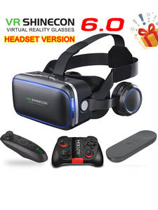 Shinecon Headset Vr-...
