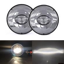 Par de luces antiniebla LED 5202 que pasan las lámparas de conducción para Chevy Tahoe Camaro Silverado para GMC