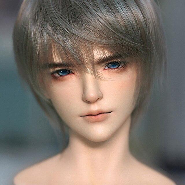 มาใหม่ตุ๊กตา BJD 1/3 Zephy Qingchang Boy แฟชั่นของขวัญของขวัญชายสำหรับชายหญิงวันเกิด