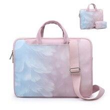 Shoulder Bag for Lenovo Yoga 530 520 510 500 Laptop Sleeve for yoga 730 720 710 13 14″ Notebook Handbag for asus zenbook 14 case