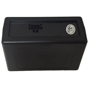 Image 5 - Hot 3C for Audi A6 A7 A8 Q7 05 09 AUX Car Optical Fiber Decoder Box Amplifier Adapter