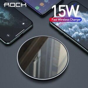 ROCK 15W Qi Wireless Charger F