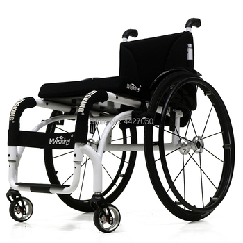 High quality fashion  outdoor activity sports wheelchair suitable for disabled people