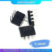 10 ชิ้นTL3845P DIP 8 TL3845 กรมทรัพย์สินทางปัญญา 3845 จุดDIP8