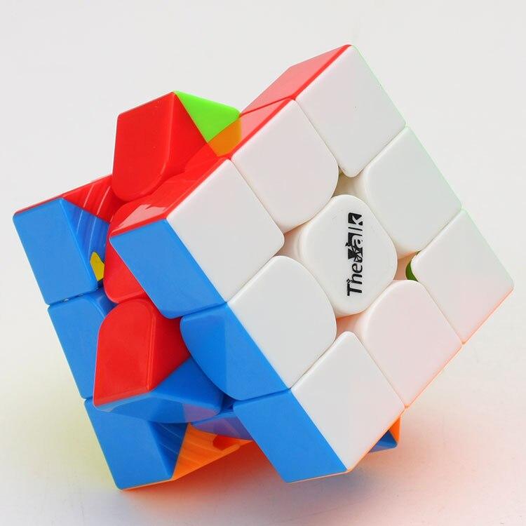 m cubo magico ímã profissional brinquedos educativos para crianças