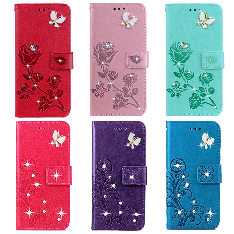 for <font><b>Samsung</b></font> <font><b>Galaxy</b></font> Ace 3 <font><b>Ace3</b></font> S7270 GT-<font><b>S7272</b></font> S7275 Case Protector Flip Leather Silicon Phone Cover Wallet Card Holder Fundas image