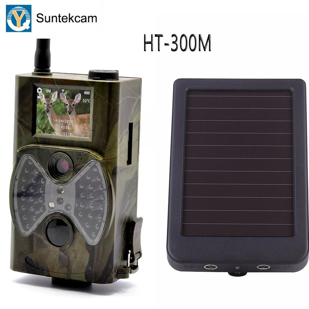 SUNTEKCAM HC-300M 16MP 940nm Night Vision Hunting Camera MMS Camera Trap Trail Camera MMS GSM GPRS 2G Photo Traps Wild Cameras
