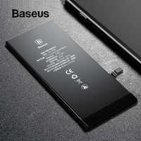 Baseus Originale Batteria Del Telefono per Il Iphone 6S 6 6S Plus 7 Batterie Al Litio 3500 Mah Ad Alta Capacità di Ricambio con Strumenti Gratuiti