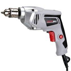 550W elektryczny ręczny wiertło do wkrętarki samoblokujący uchwyt/metalowy uchwyt wiertarka elektryczna Mini ręczna wiertarka elektryczna w Wiertarki elektryczne od Narzędzia na