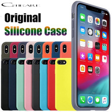 Original official case for iphone 11 Pro