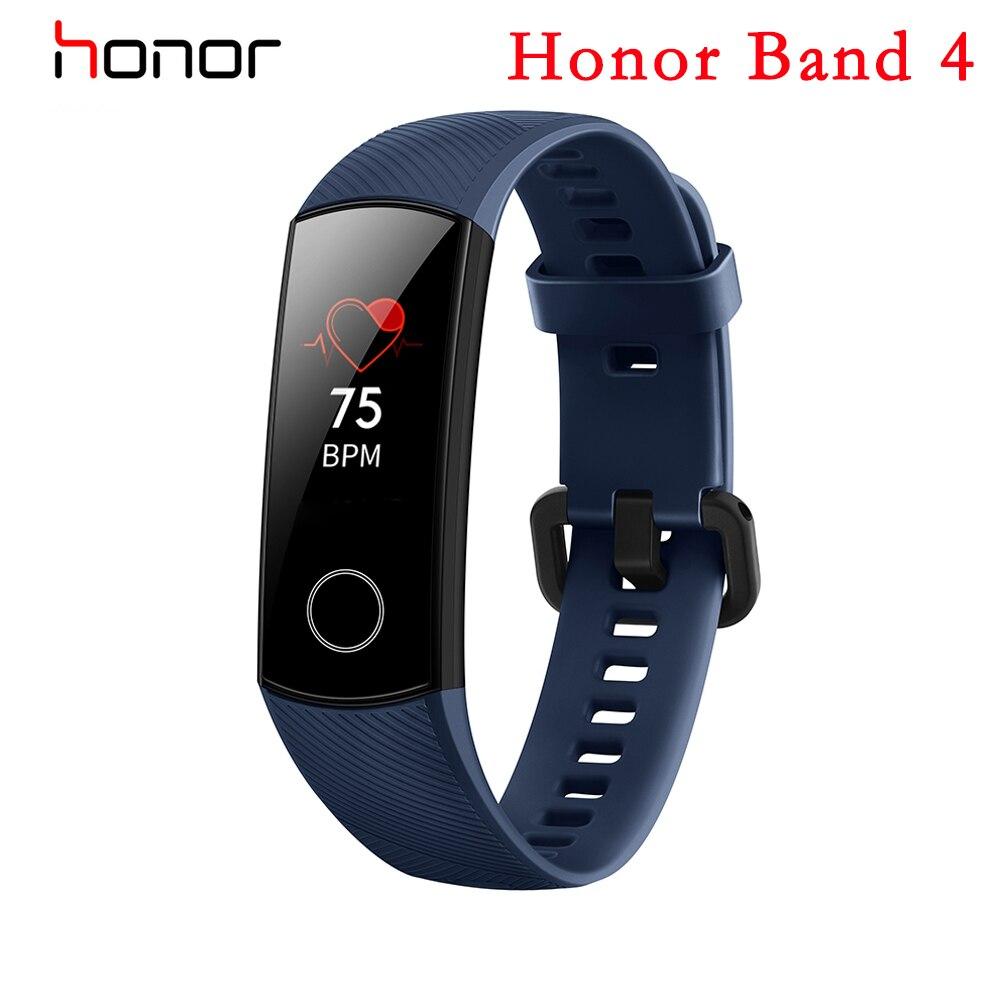 Honor 4 Blue