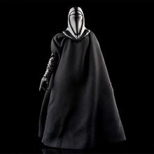 SW czarna seria osłona cienia bez akcesoriów 6 #8222 luźna figurka tanie tanio yaksanage lalki 12 + y CN (pochodzenie) Unisex Wyroby gotowe Zachodnia animacja Produkty na stanie 1 12 Film i telewizja