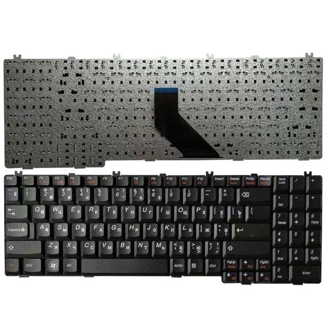 新ロシア新レノボ B560 B550 G550 G550A G550M G550S G555 G555A G555AX ru ノートパソコンのキーボード
