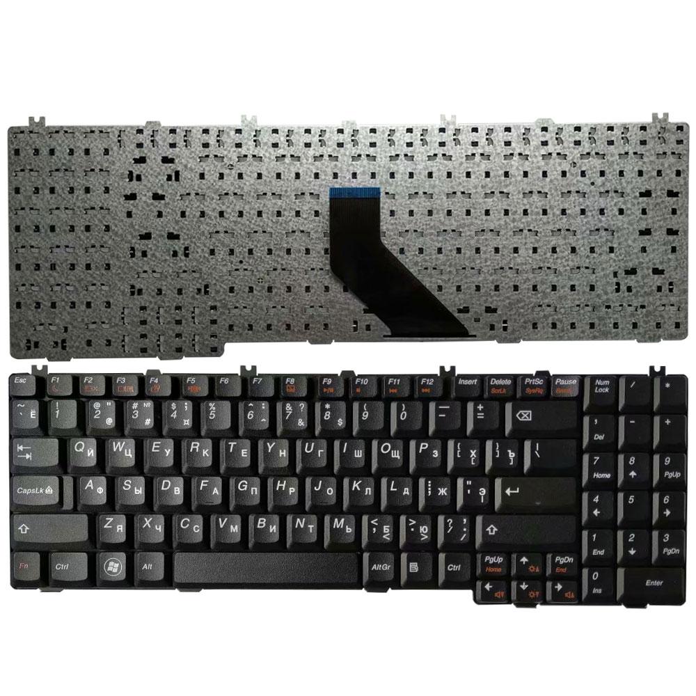 NEW Russian NEW Keyboard For Lenovo B560 B550 G550 G550A G550M G550S G555 G555A G555AX RU Laptop Keyboard