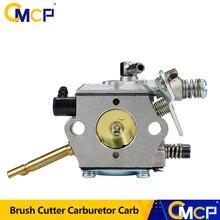 Carburador compatible con STIHL FS160 FS220 FS280 FS220, recambio de carburador para Walbro WT 223, 1 unidad