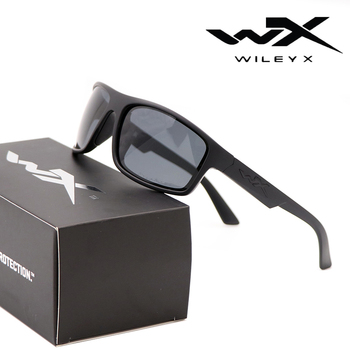 WILEYX WX Polarized Army Transition Sunglasses Airsoft Military Goggles War Game Tactical Shooting Hunting MTB Sport Glasses 2