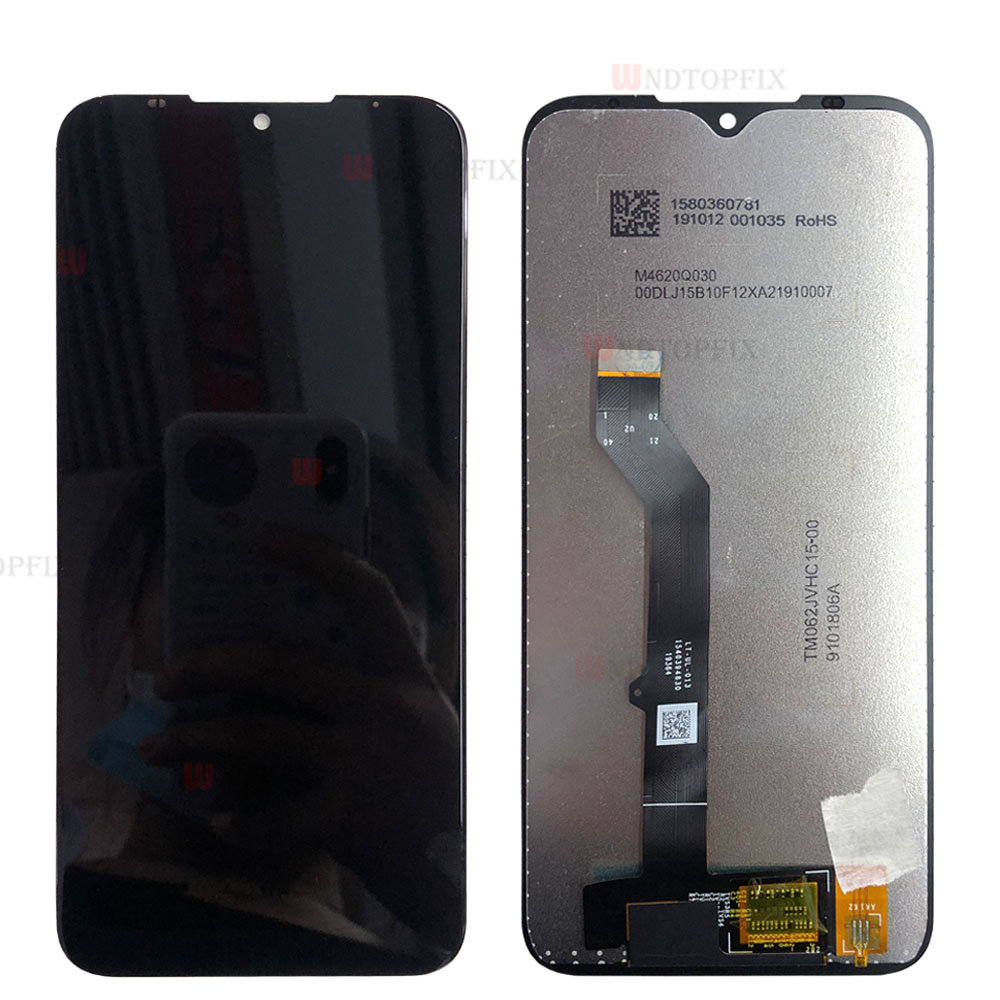 Moto E 2020/Moto E7 LCD