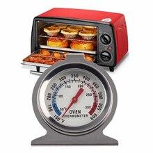 Кухонные Термометры для духовки, термометр из нержавеющей стали с циферблатом для пищи и мяса, измеритель температуры, товары для дома