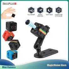 SQ11  Mini Camera HD 1080P Sensor Night Vision Camcorder Motion DVR Micro Camera Sport DV  Video small Camera cam SQ 11 4g card sq11 tiny dv camera 1080p hd video recorder mini screw cam dvr camcorder