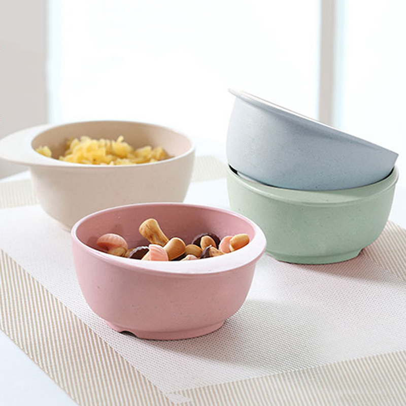 Baby Plate Dishes Suction Cup Food Feeding Pratos Tray Dishes For Kids Infant Soup Bowl