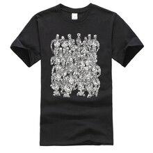 Rage against the machine live Tom Morello Rock Officiel Tee T-shirt Homme Unisexe