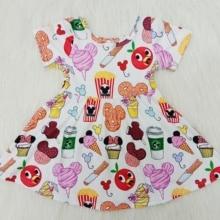 2020 bulk wholesale kids summer clothes baby girls
