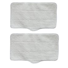 2 Pcs Cleaning Mop Cloths Replacement for Deerma ZQ610 ZQ600