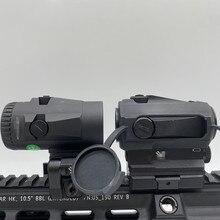 Red dot sight g43 MRO 3x lente d'ingrandimento adatta per mirino a VORTE con ottica di caccia per montaggio su guida per tessitore Picatinny
