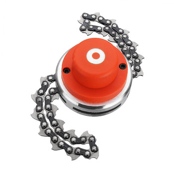 цена на Universal  Lawn Mower Chain Grass Trimmer Head Chain Brushcutter for Garden Trimmer Grass Cutter Spare Parts Tools