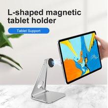 Подставка для планшета с поворотом на 360 градусов металлический