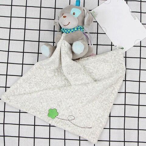 banho cobertor de brinquedo animal dos desenhos