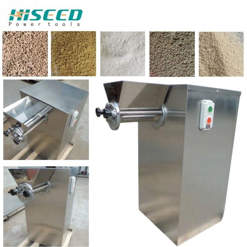 YK-60 Series Mini Lab Pharmaceuticals Oscillating Powder Granulator Machine
