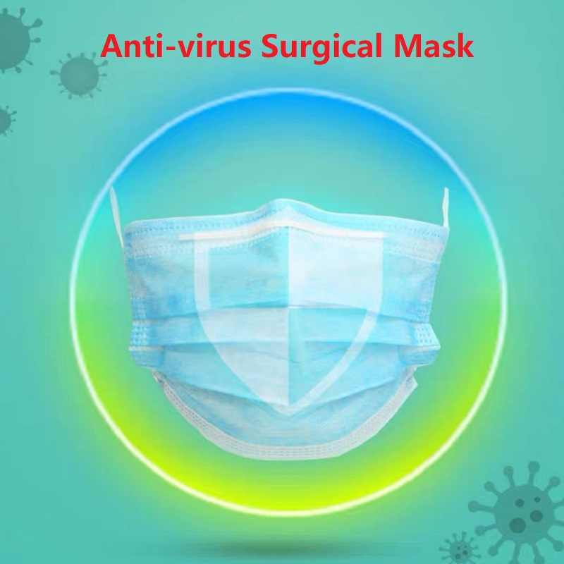 95n surgical mask