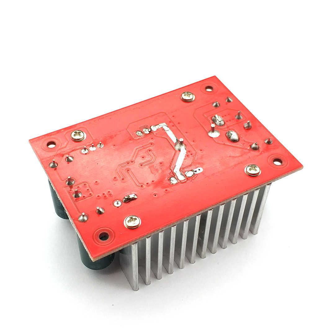 Dc 400W 15A Step-Up Boost Converter Constante Stroom Voeding Led Driver 8.5-50V 10-60V Voltage Charger Step Up Module