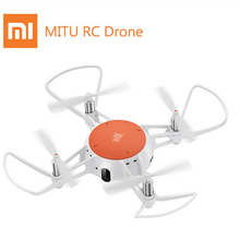 Original Xiaomi MITU WIFI FPV 360 Tumbling RC Drone With 720P HD Camera Remote C