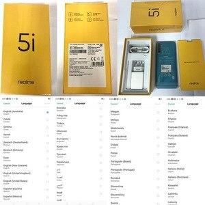 Image 5 - Global Version OPPO Realme 5I 4GB 64GB Snapdragon 665 AIE 12MP Quadกล้อง 6.5 สมาร์ทโฟน 1600x720 5000mAh 4Gโทรศัพท์มือถือ