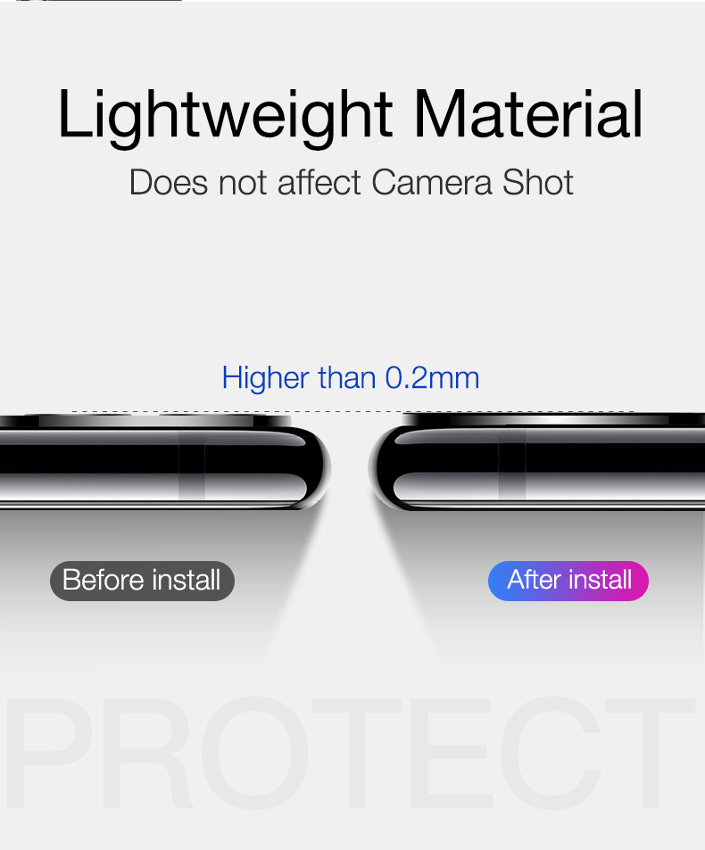 camera Lens glass for iphone 11 pro max (8)