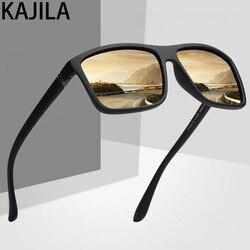 Sunglasses Men Polarized 2020 Night Vision Sun Glasses Driving Color-Changing Sports Sunglasses For Men gafas de sol hombre