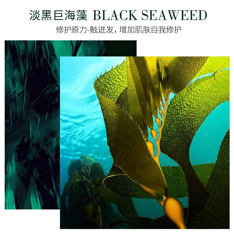 Derin deniz yosunu yüz serumu özü 40ml serum yüz beyazlatma yağı ve akne cilt özü kırışıklık önleme serumu