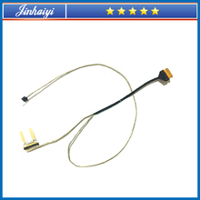 Screen cable for Lenovo V310 15 inch V310 15ISK IKB LCD cable screen cable DD0LV7LC003/ 013/ 002/ 012