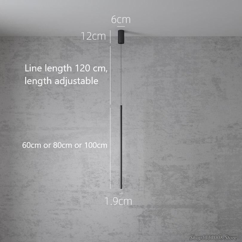 simples quarto luz pingente de cabeceira moderno 04
