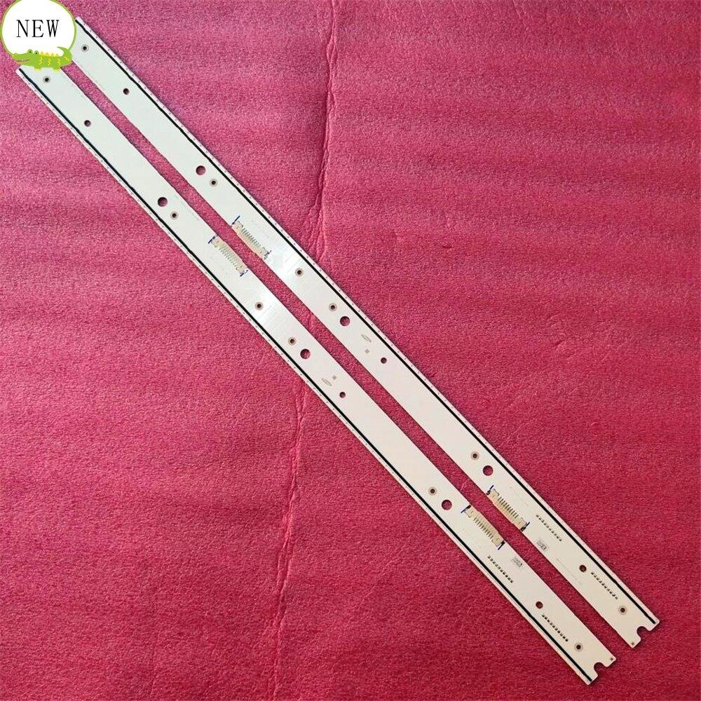 LED Backlight Strip S_5JS85_55_SFL LM41-00120E 00120F S_5N9_55_SFL CX-XJ055FLLV1H LSF550FJ06-K03 BN96-34775A 34774A UE55JS9000