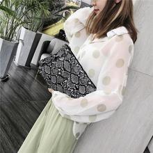 Змеиный рюкзак с фотоизображением Клатч женский ежедневный кошелек из искусственной кожи Кошелек для монет повседневный летний пляжный Чехол-бумажник сумка для карт