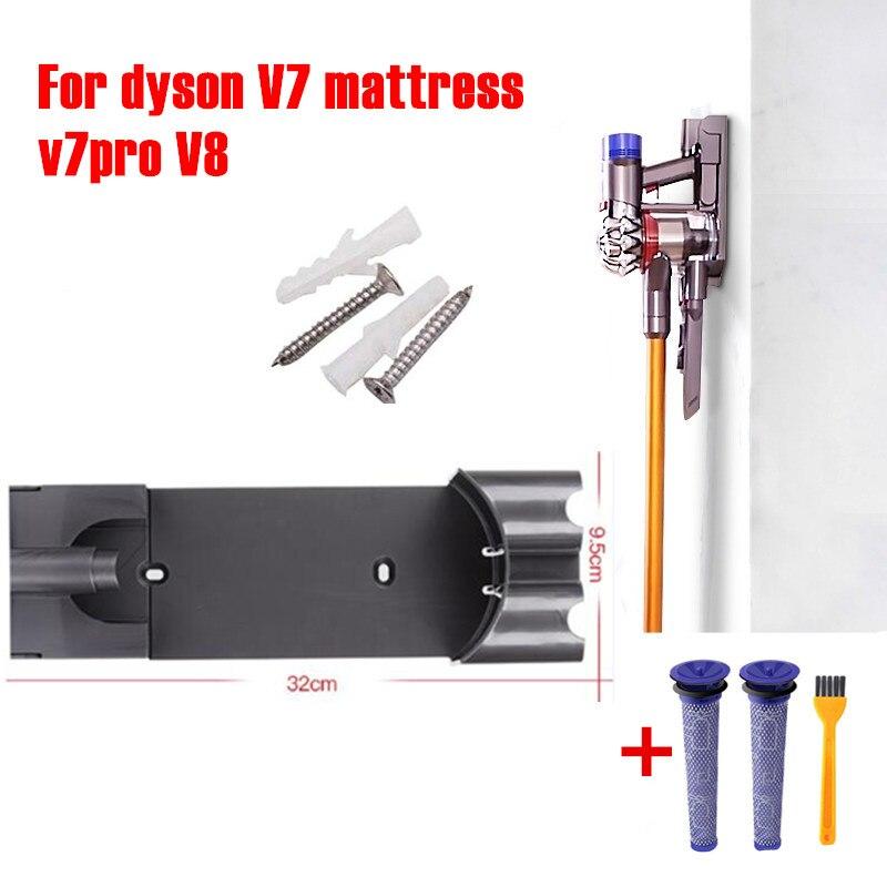 1PCS New Vacuum Cleaner Parts Holder Pylons Charger Hanger Base For Dyson V7 V8