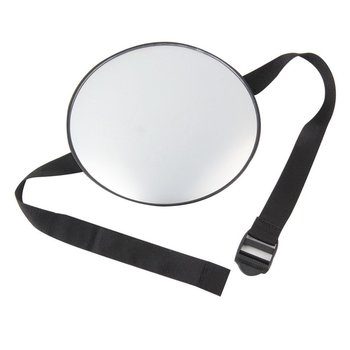 Genuine Baby Rear View Mirror In-Car Observation Car Seat Safety Easy Installation