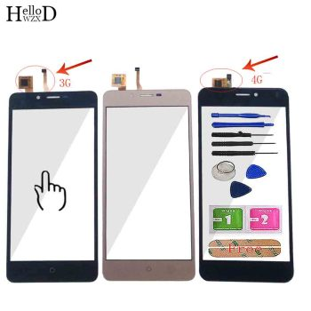 Touch Screen For Vertex Impress Lion 3G Touch Digitizer Panel Front Glass For Vertex Impress Lion 4G Lens Sensor Mobile Tools 5 0 touch screen for vertex impress luck touch screen digitizer panel front glass sensor tools protecotr film adhesive